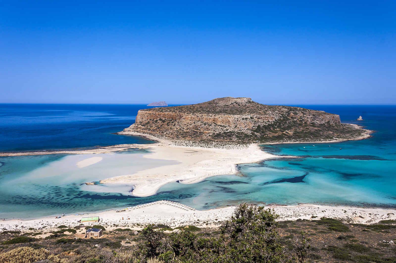 Balos Kreta Zachodnia
