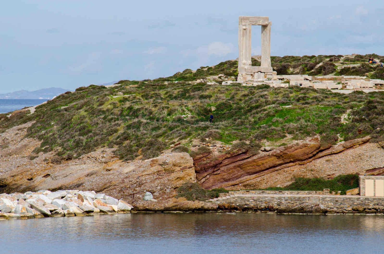 Naksos Naxos