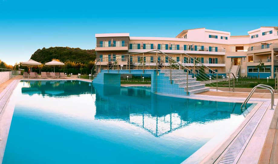Hotel Paradise Resort Peloponez