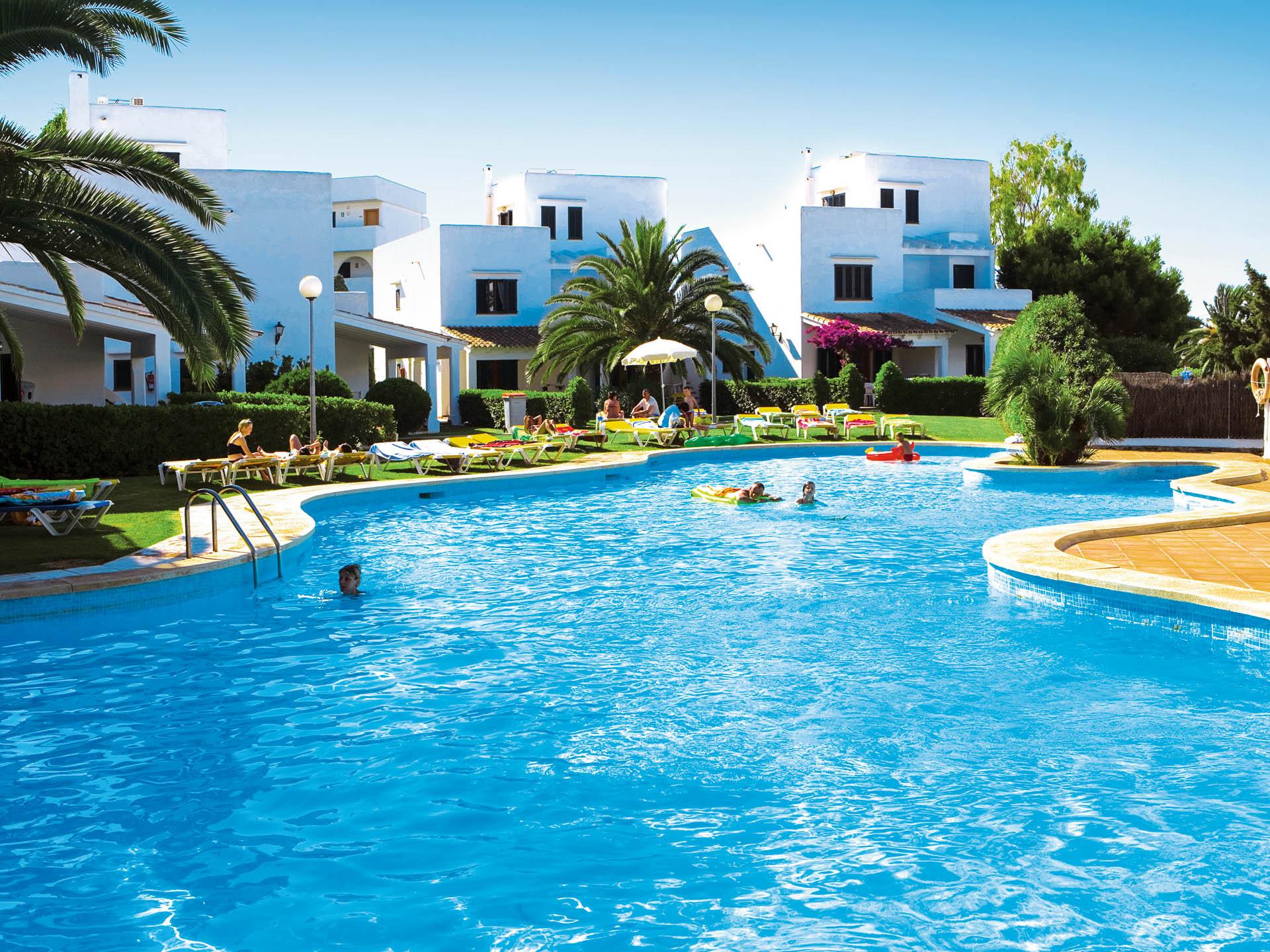 Hotel Es Bolero