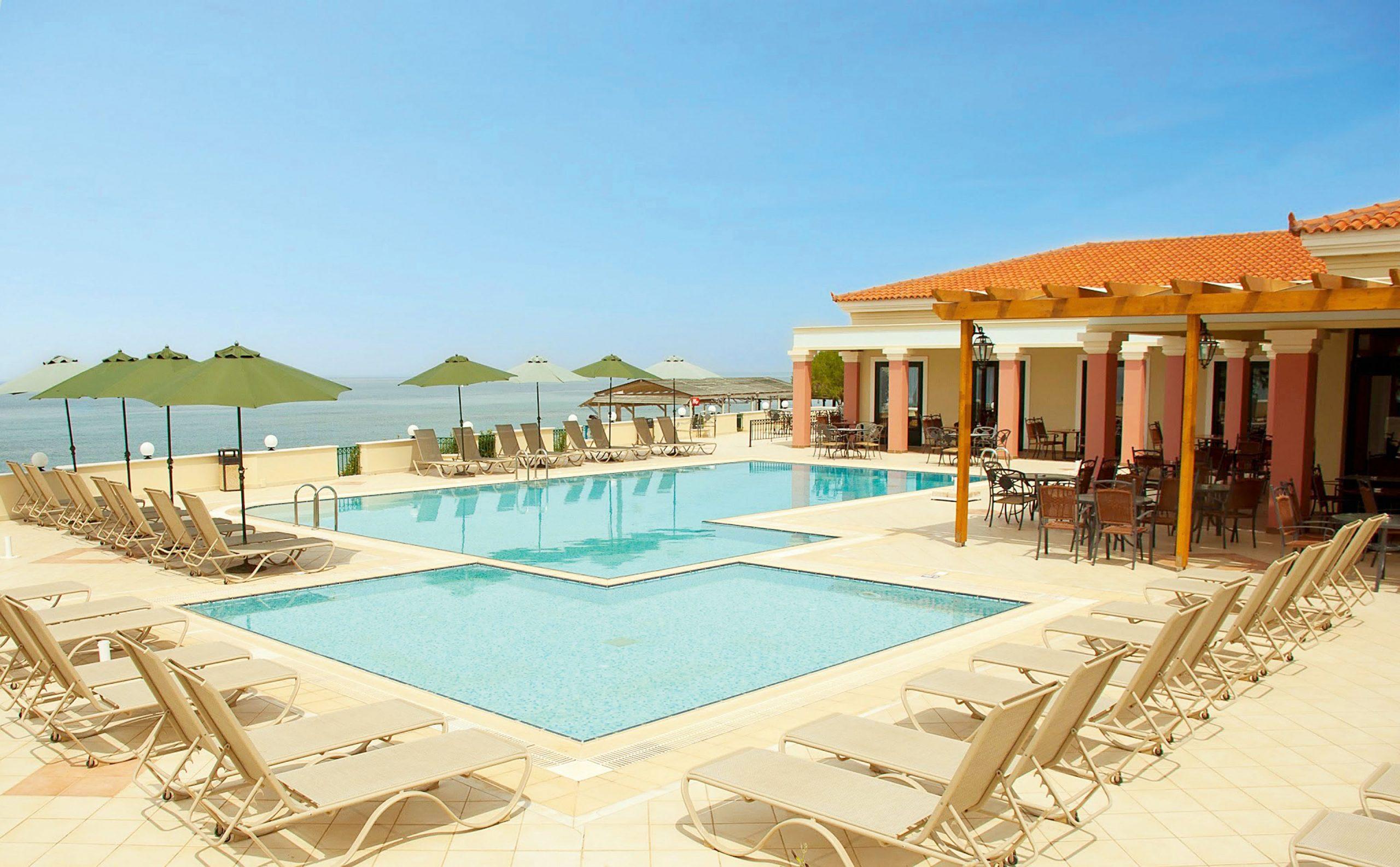 Hotel Messina Mare Resort