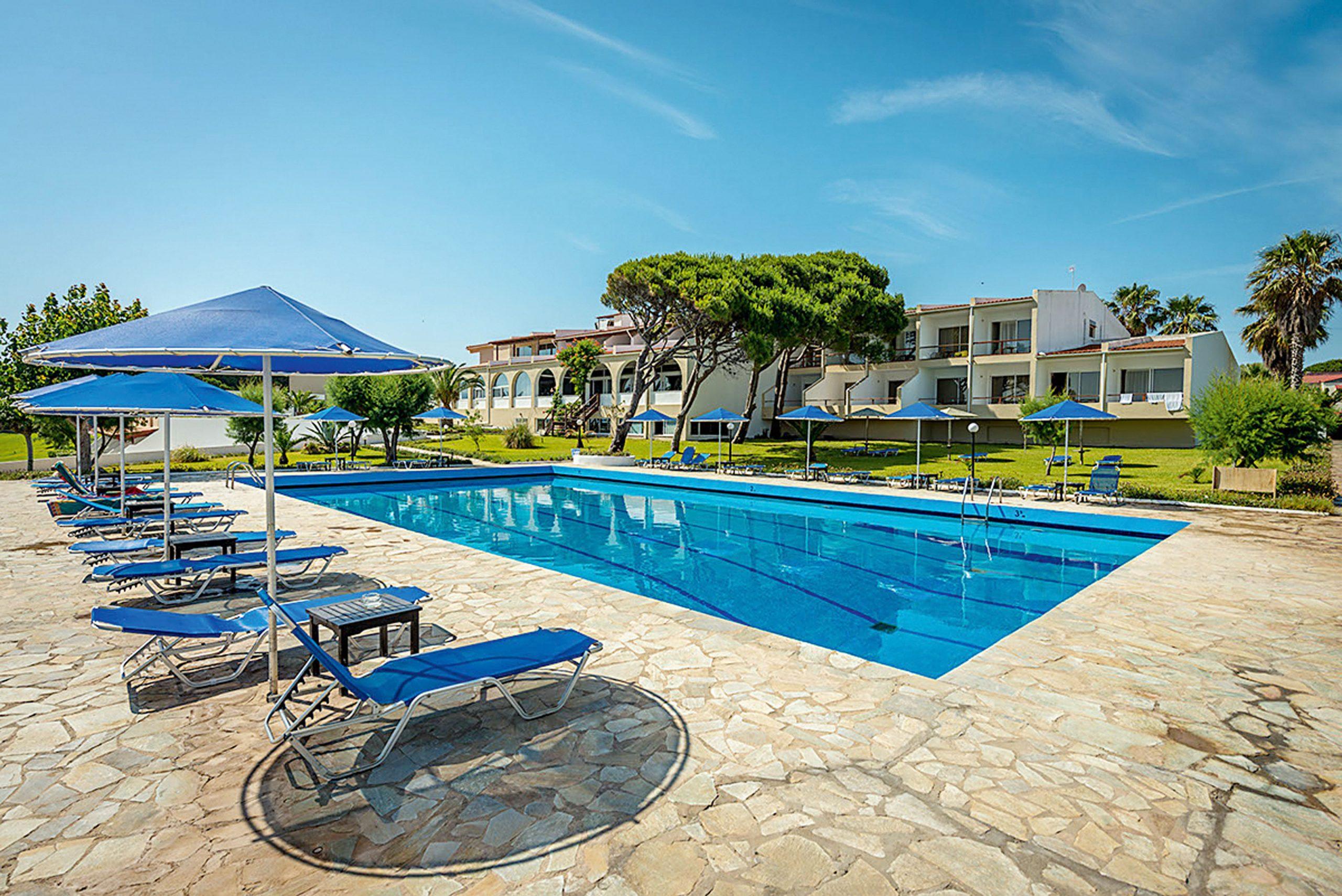 Hotel Pavlina Beach