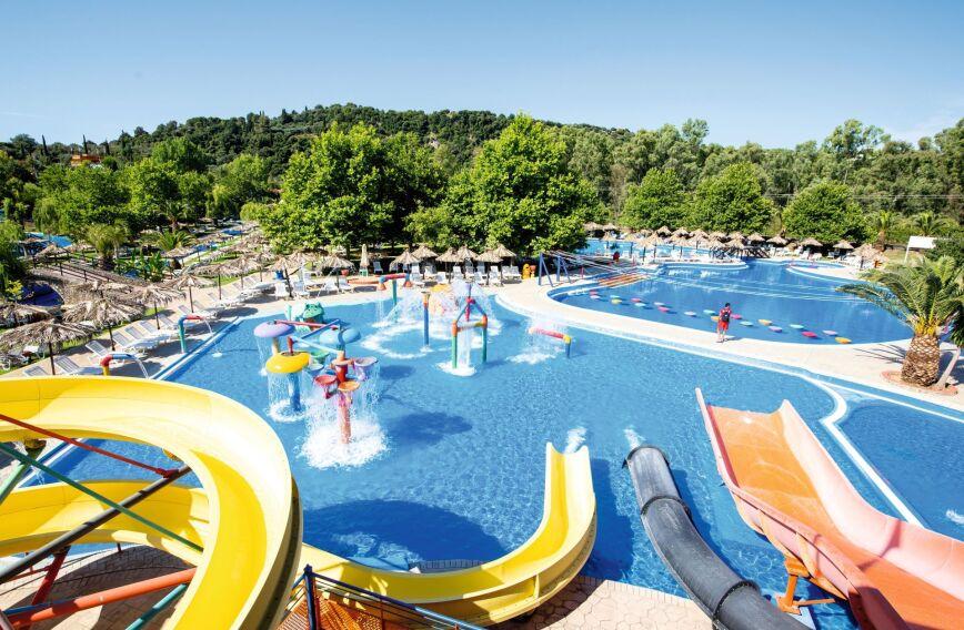 SplashWorld Aqualand Resort