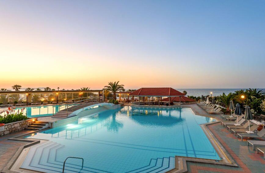 Annabelle Beach Resort