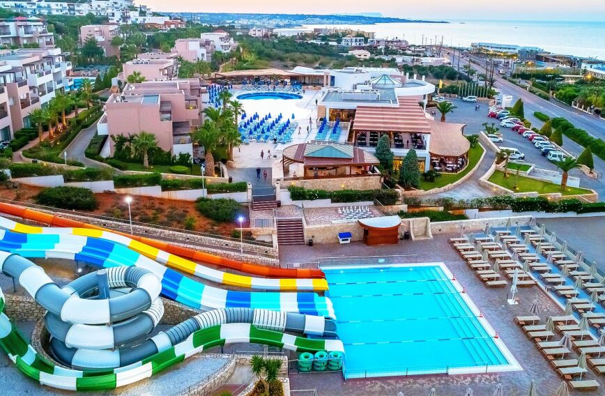 Grand Hotel Resort