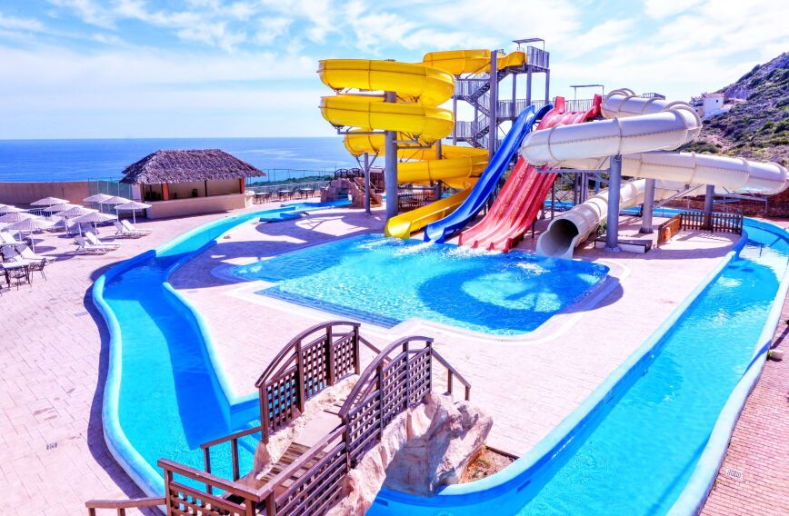The Village Resort & Waterpark