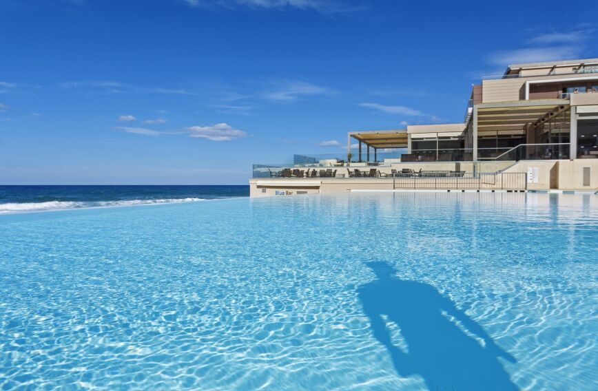 I-Resort Beach Hotel & Spa
