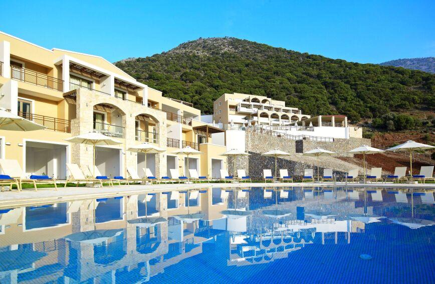 Hotel Filion Suite Resort & Spa