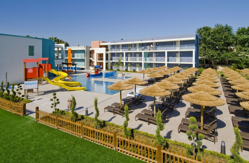 Hotel Blue Lagoon Garden