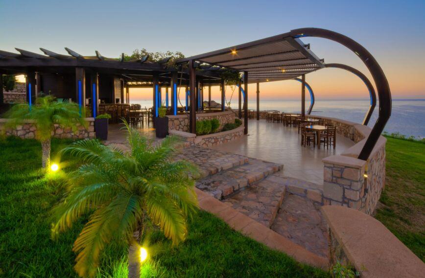 Hotel Al Mare Villas