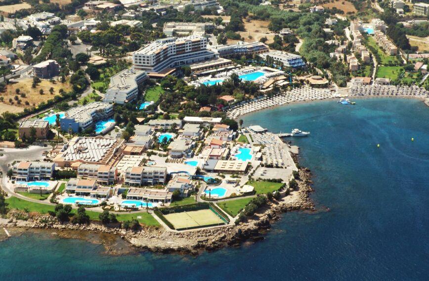 Atlantica Paradise Village