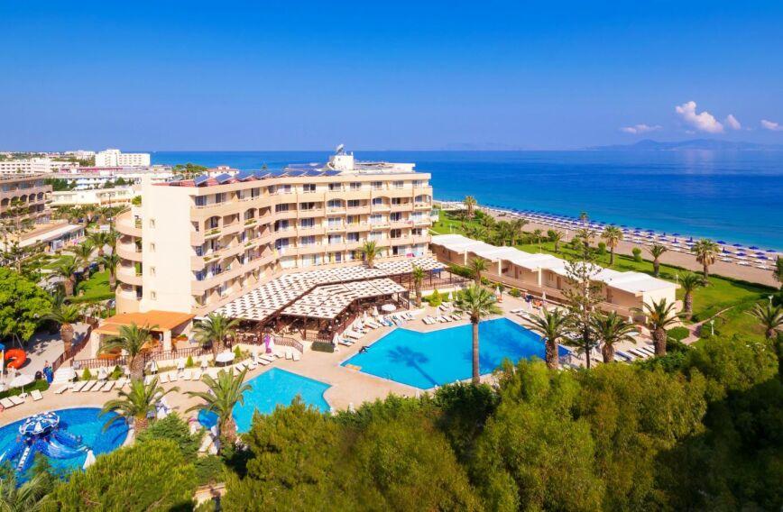 Sun Beach Apts. Hotel