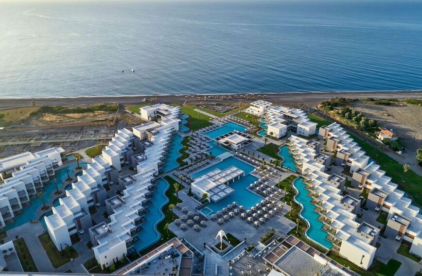 TUI SENSATORI Atlantica Dreams Resort & Spa