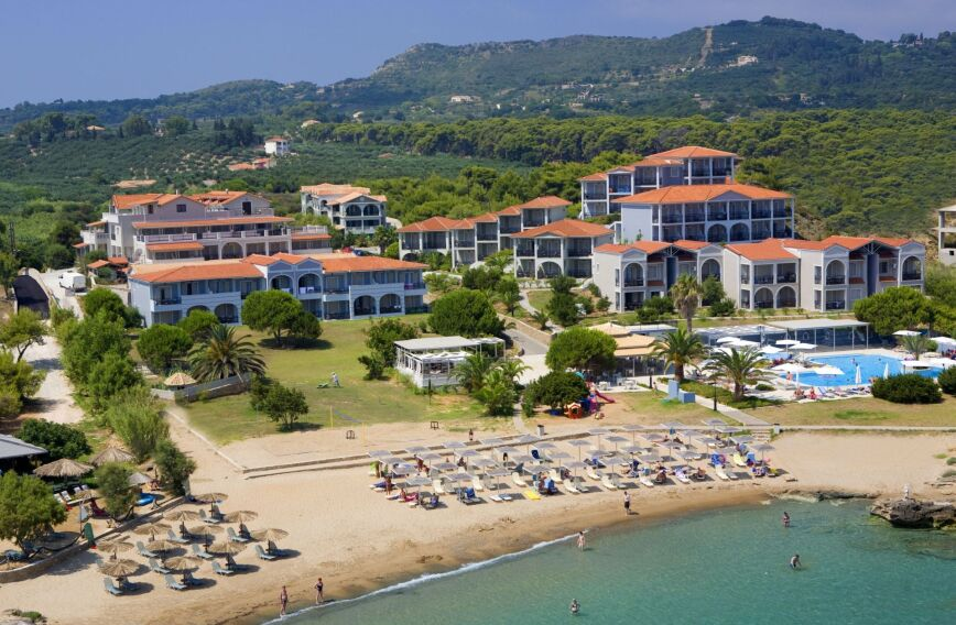 Hotel The Bay