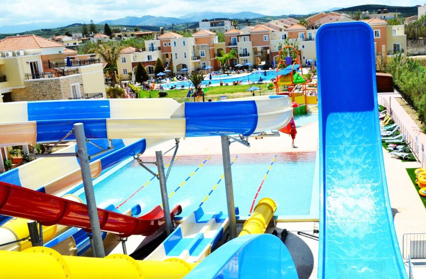 TUI SplashWorld Chrispy Resort