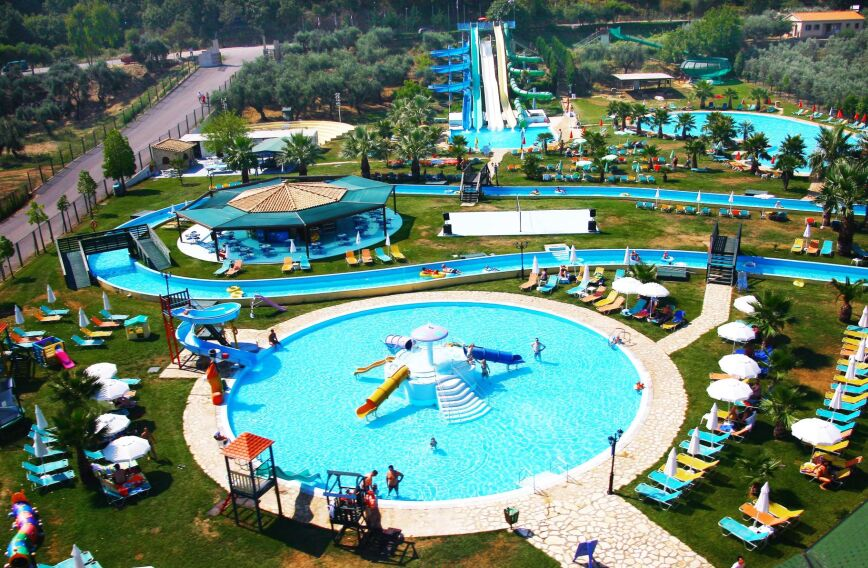 Gelina Village & Aqua Park