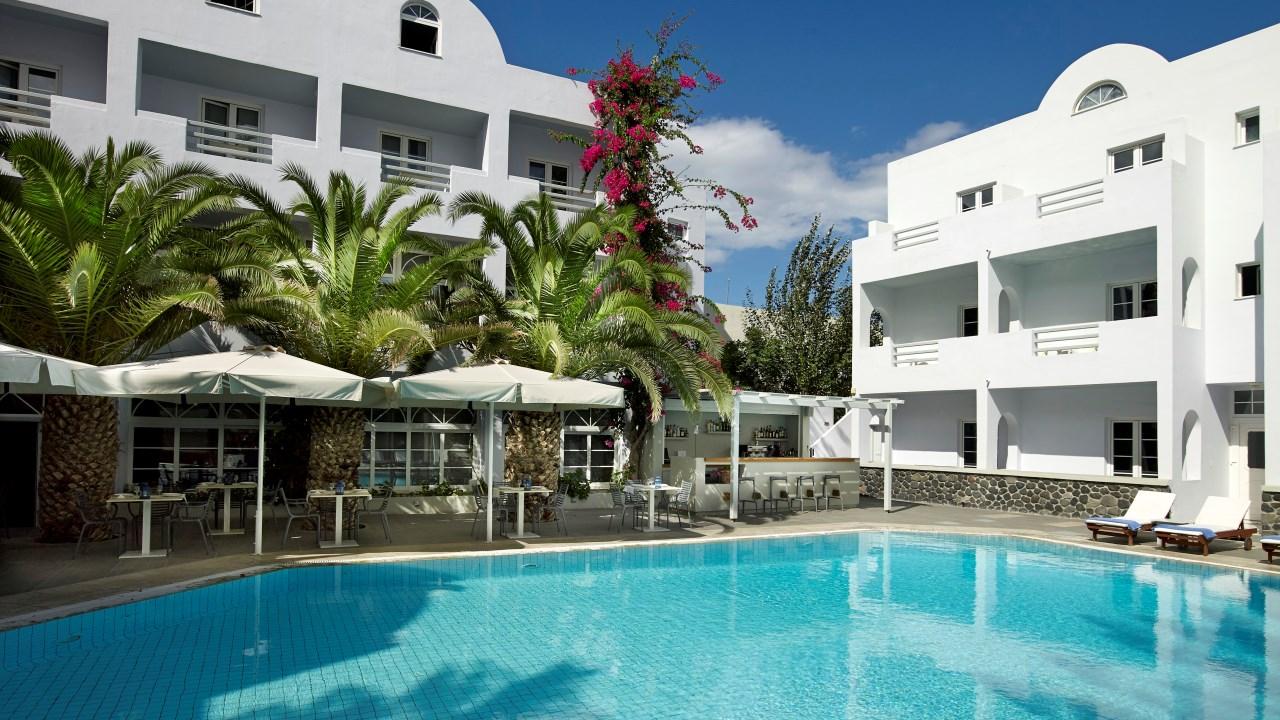 Hotel Afroditi Venus Beach Hotel & Spa