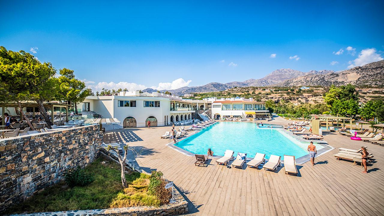 Hotel Almyra Village