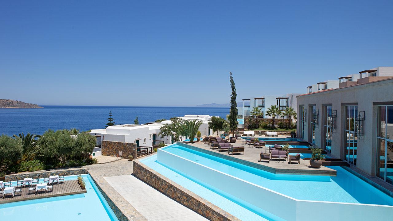 Hotel Aquila Elounda Village