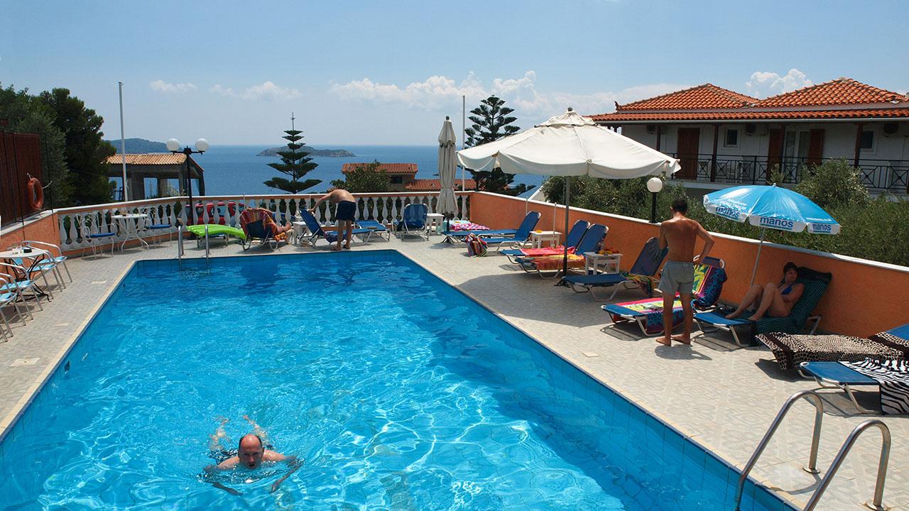 Hotel Eleni's Village