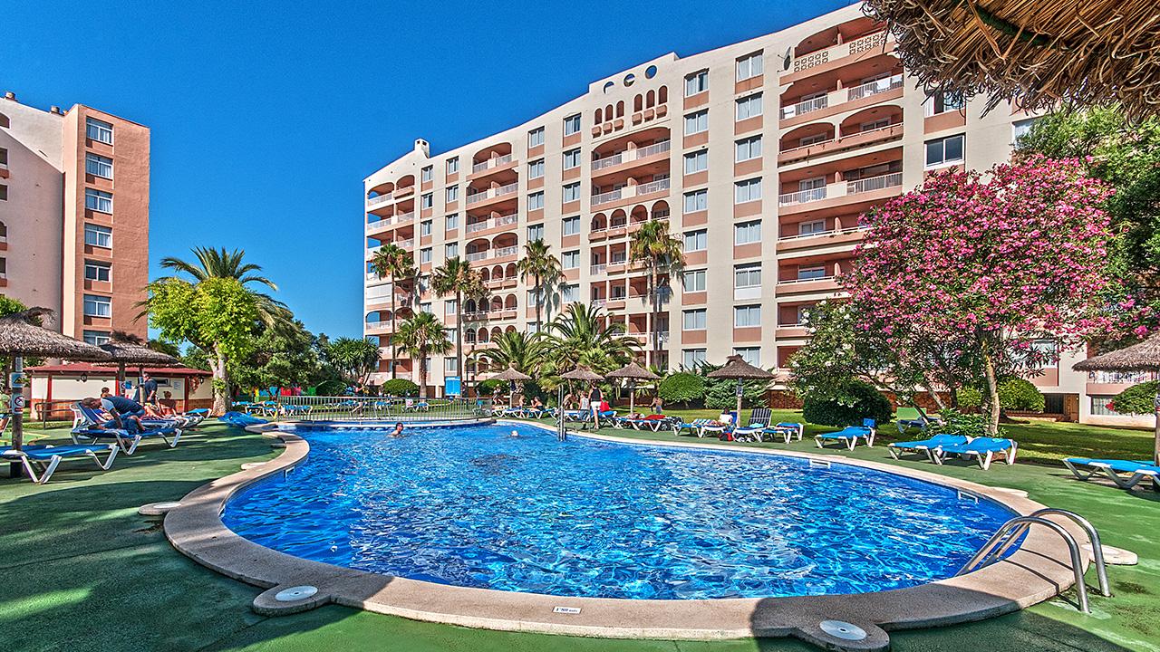 HOTEL EUROCALAS