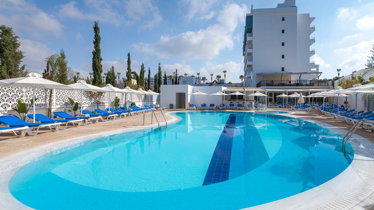 Hotel Gaia Sun N Blue