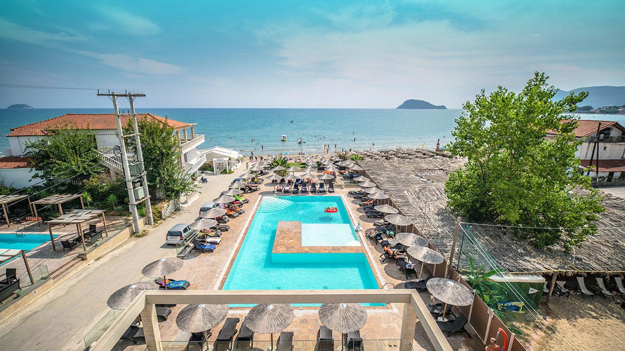 Hotel Gardelli Resort