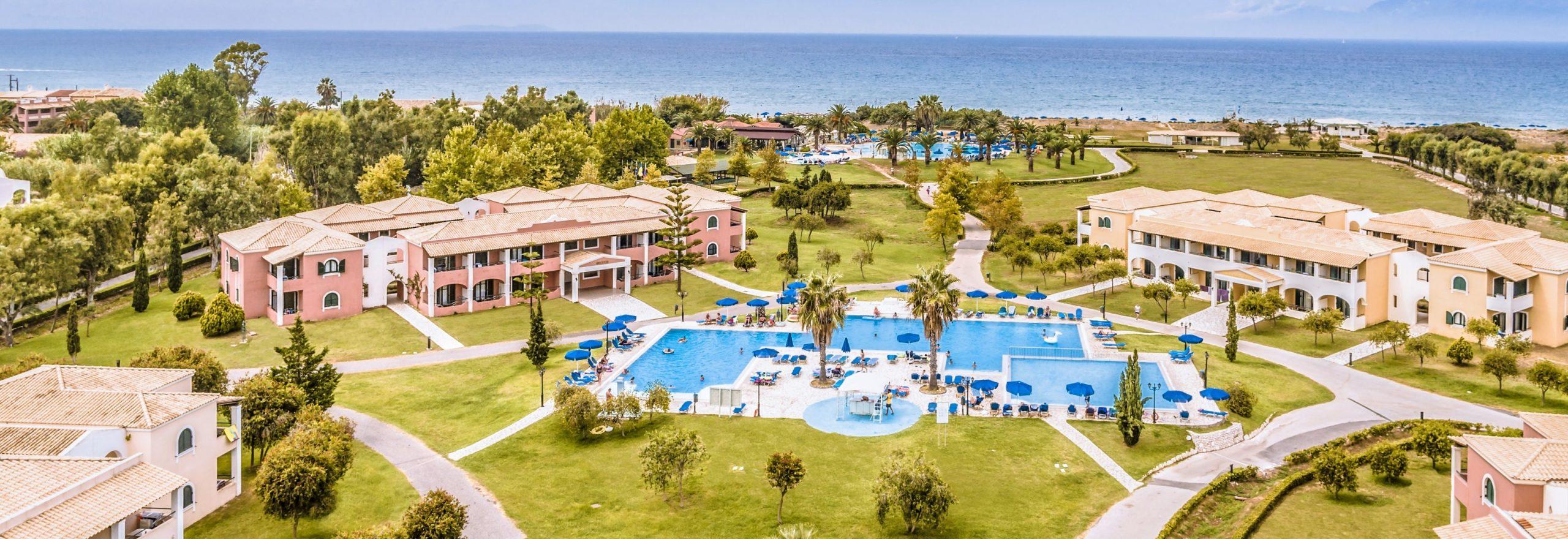 Hotel Gelina Village