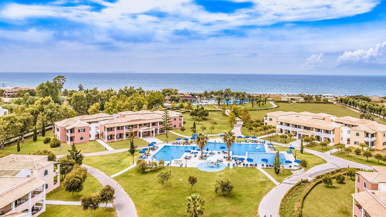 Hotel Gelina Village & Aquapark