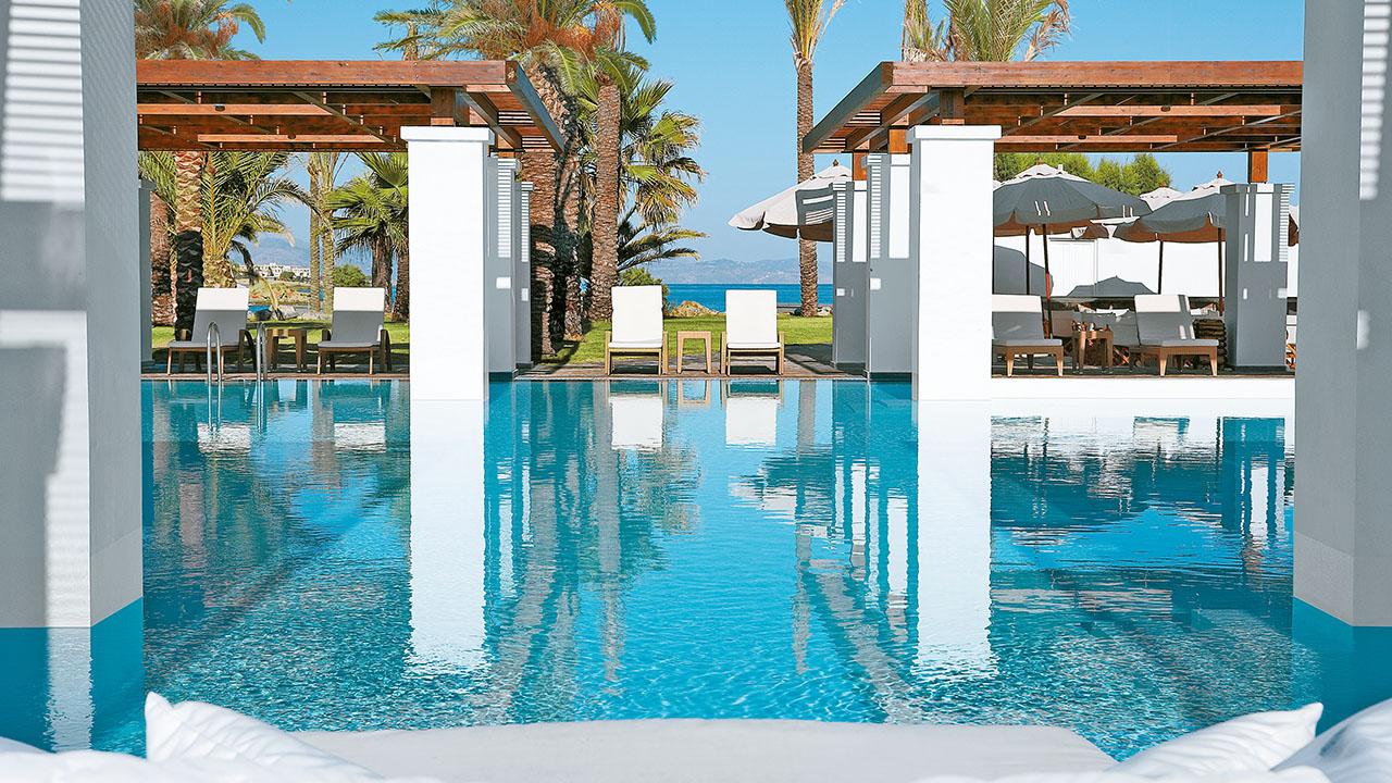 Hotel Grecotel Amirandes Exclusive Resor