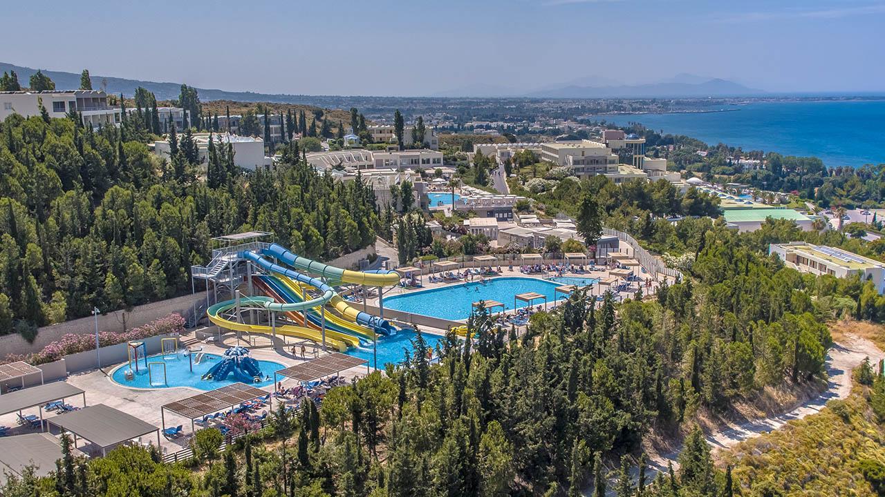 Hotel Kipriotis Aqualand