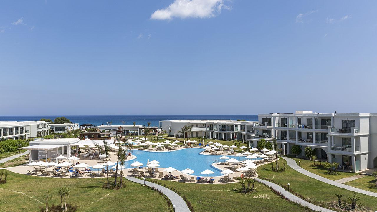 Hotel LTI Asterias Beach