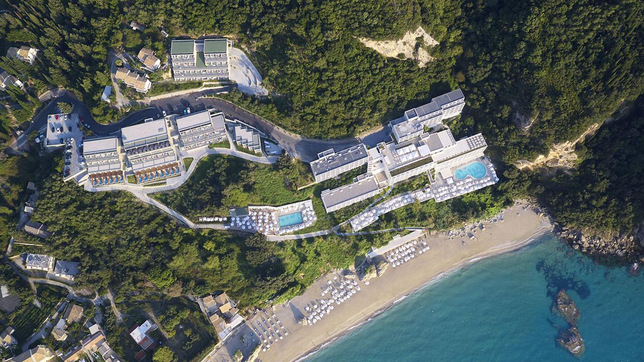 Hotel Mayor La Grotta Verde