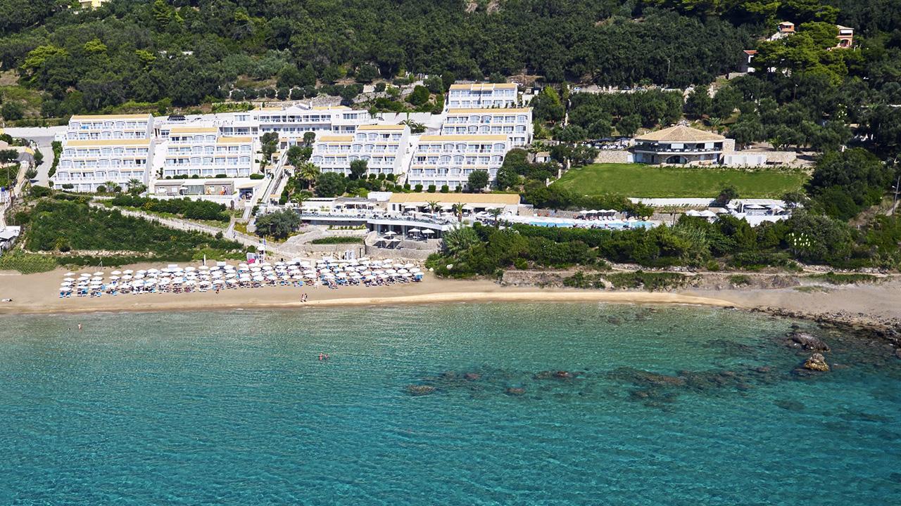Hotel Mayor Pelekas Monastery