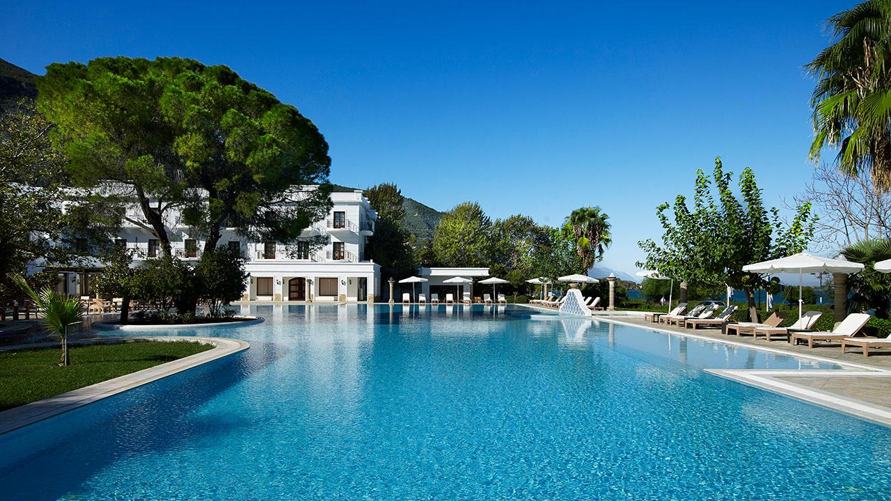 Hotel Mitsis Galini