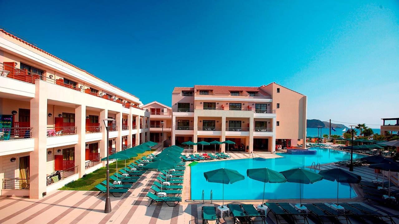 Hotel Porto Platanias Beach
