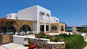 Hotel Amaryllis Paros
