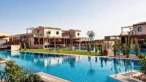 Hotel Apollonion Resort & SPA