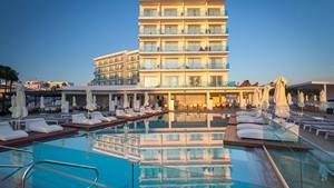 Hotel Blue Ivy