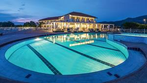Hotel Caretta Sea View