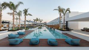 Hotel D'Andrea Lagoon