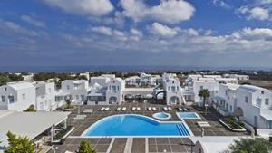 Hotel El Greco Resort & SPA