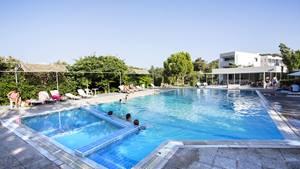 Hotel Evita Beach