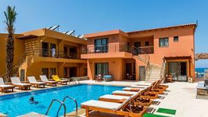 Hotel High Beach