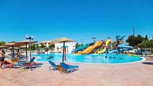 Hotel Ionian Sea & Aquapark