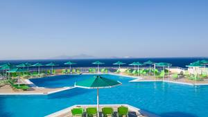 Hotel Mitsis Family Village Beach Hotel