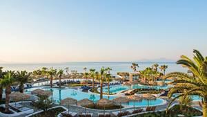 Hotel Mitsis Norida Beach Hotel