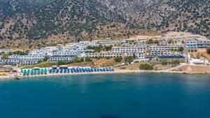 Hotel Mitsis Summer Palace Beach Hotel