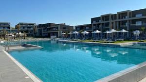 Hotel Myrion Beach Resort & Spa