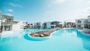 Hotel Ostria Beach Resort and Spa